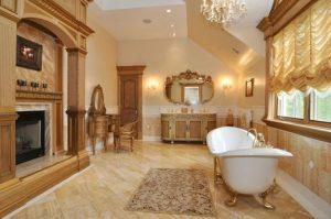 plumber manchester bathroom install